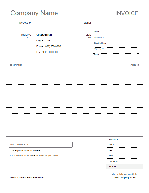 Hucareus  Marvelous Blank Invoice Template  Printable With Lovable Blank Invoice Template With Easy On The Eye Fish Receipts Also Shopping Receipt Template In Addition Generate Receipt Online And French Onion Soup Receipt As Well As Cash Receipt System Additionally What Is Receipt Money From Vertexcom With Hucareus  Lovable Blank Invoice Template  Printable With Easy On The Eye Blank Invoice Template And Marvelous Fish Receipts Also Shopping Receipt Template In Addition Generate Receipt Online From Vertexcom