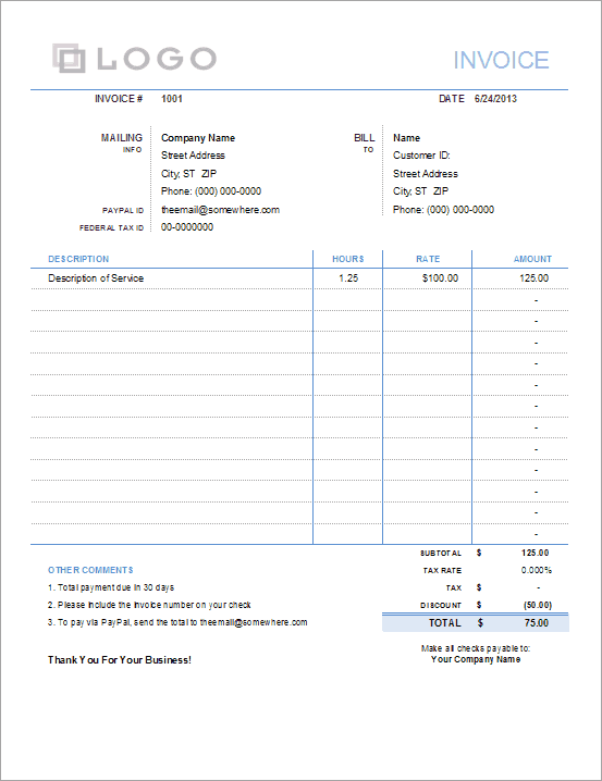 Proatmealus  Terrific Invoice With Hours And Rate  Free With Exciting Simple Invoice With Hours And Rate With Adorable Fedex Freight Commercial Invoice Also Template For Commercial Invoice In Addition Free Invoice Format And Free Invoice Template Download Pdf As Well As When To Invoice Additionally Free Invoice Form Template From Vertexcom With Proatmealus  Exciting Invoice With Hours And Rate  Free With Adorable Simple Invoice With Hours And Rate And Terrific Fedex Freight Commercial Invoice Also Template For Commercial Invoice In Addition Free Invoice Format From Vertexcom