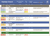 15 project management templates for excel project schedules