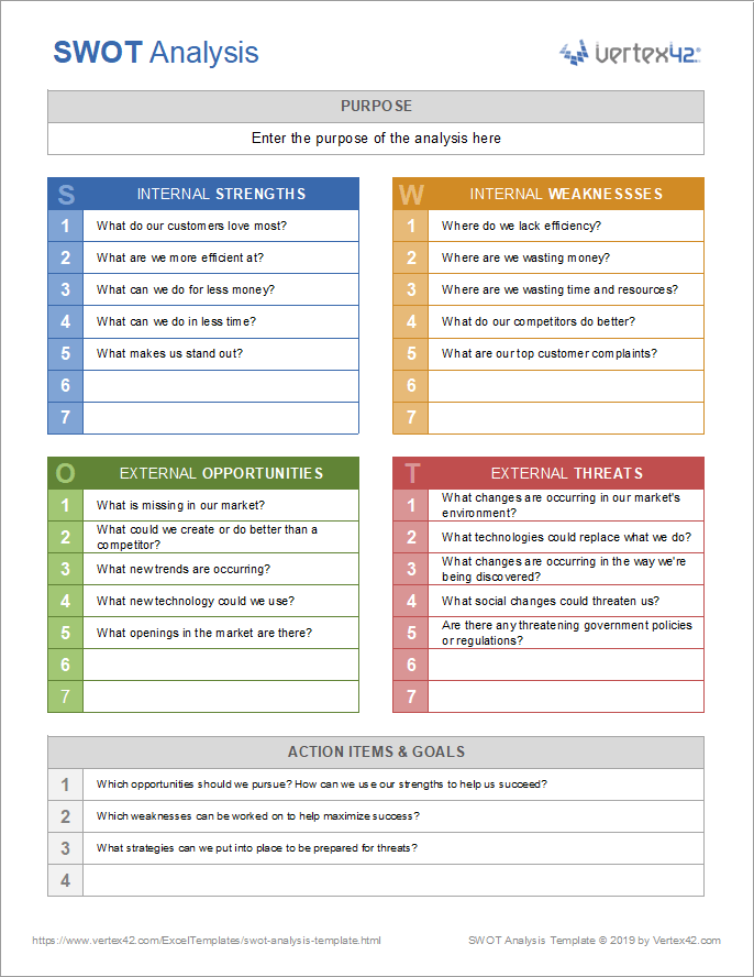 Personal Swot Analysis Template from cdn.vertex42.com