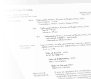 high school student resume template microsoft word 2003