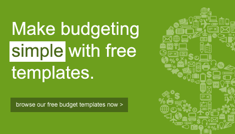 Excel templates calendars calculators and spreadsheets budgeting templates wajeb Gallery