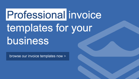 Professional Invoice Templates for Your Business