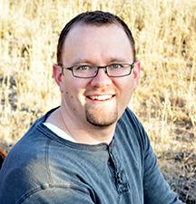 Jim Wittwer, Graphic Designer