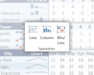 Sparklines in Excel – Mini Graphs that Make Data Analysis Fun thumbnail