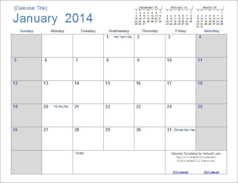 Top Result 67 Fresh 4 Month Calendar Template 2014 Gallery 2018 Zzt4