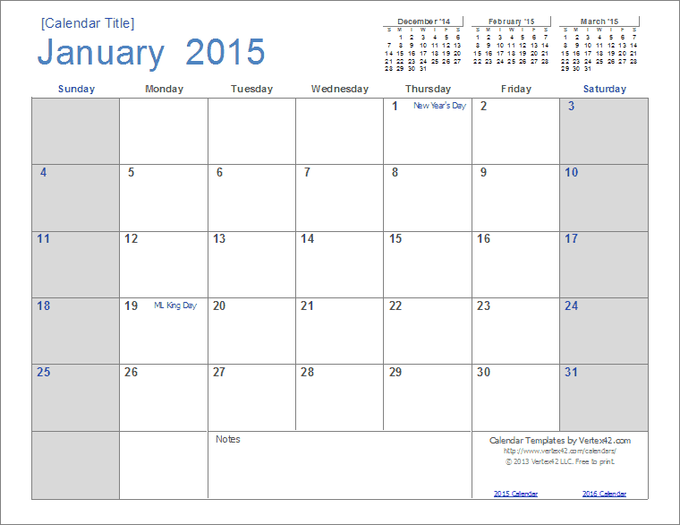 2015 Calendar Templates and Images 7pmKbTsl