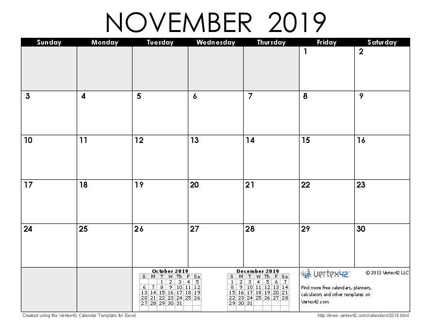 Free Online Calendars 2019 2019 Calendar Templates and Images