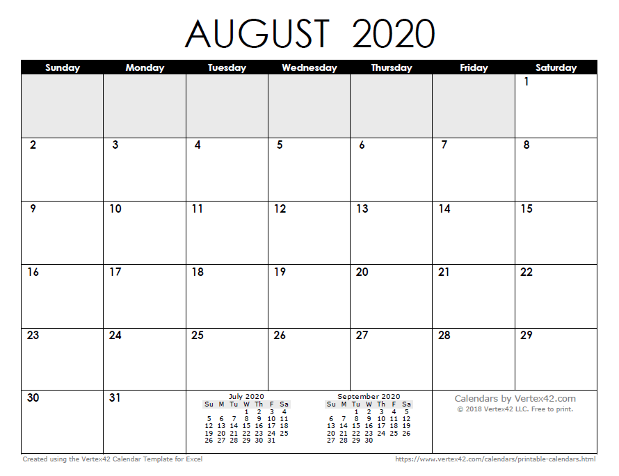 This is a picture of Crush Printable August 2020