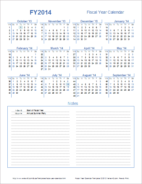 Fiscal Year Calendar Quarters : How to find fiscal week in excel create an