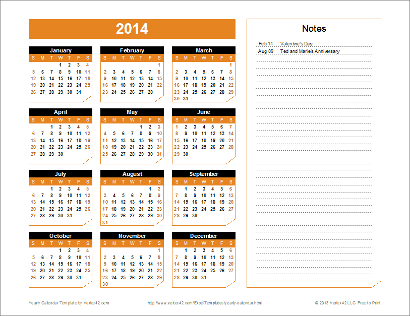 "Search Results for ""Blank Yearly Calendar Templates 2015/page/2 ..."