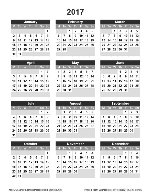 Download the Pr... 2016 Calendar With Julian Date Calculator
