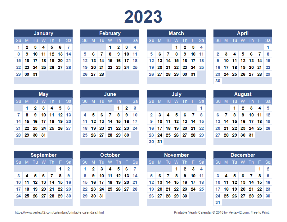 Monthly Calendar 2022 2023.2023 Calendar Templates And Images
